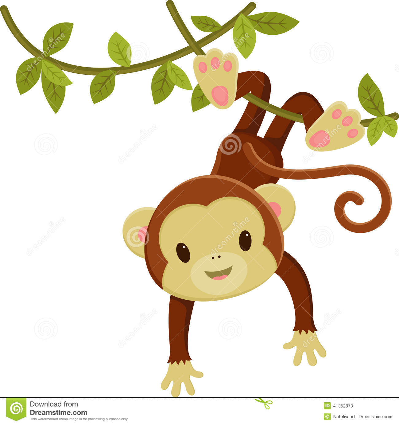 Baby girl monkey clipart picture download 65+ Baby Monkey Clip Art | ClipartLook picture download