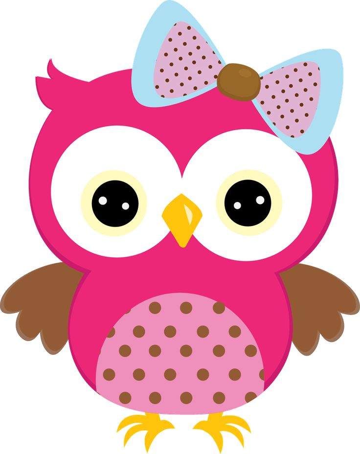 best ideas about. Baby girl owl clipart