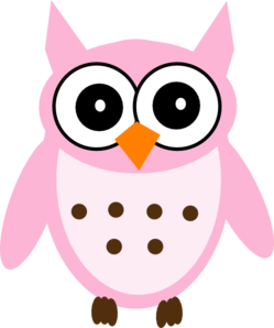 Baby girl owl clipart image royalty free library Baby girl owl clipart - ClipartFox image royalty free library