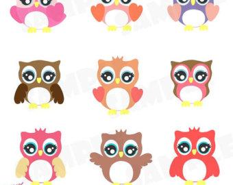 Baby girl owl clipart jpg free download Girl owl clipart - ClipartFest jpg free download