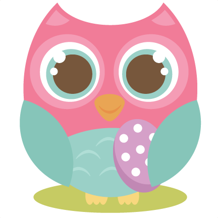 Baby girl owl clipart. Cute clipartfest file free