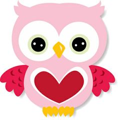 Baby girl owl clipart. Cute clipartfest cherry clipartvalentine