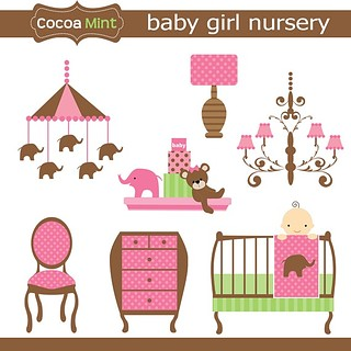Baby girl room clipart png royalty free stock Baby girl room clipart - ClipartFest png royalty free stock