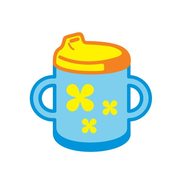 Baby girl sippy cup clipart clipart freeuse library Sippy Cup Clipart | Free download best Sippy Cup Clipart on ... clipart freeuse library