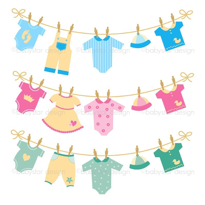 Baby girl supplies clipart vector freeuse library 17 Best images about stain glass baby favors on Pinterest   Baby ... vector freeuse library