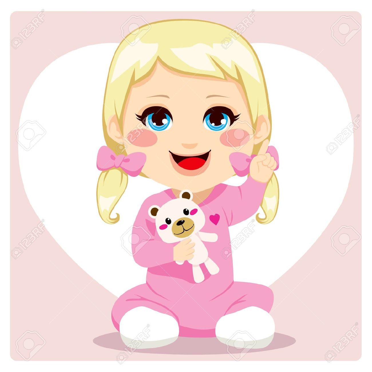 Baby girl thumbs up clipart vector freeuse library Baby girl thumbs up clipart - ClipartFest vector freeuse library
