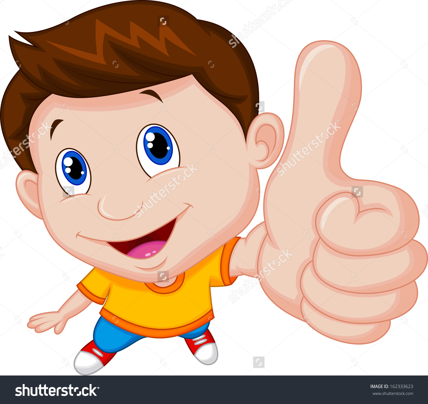 Clipartfest thumbsup sign save. Baby girl thumbs up clipart