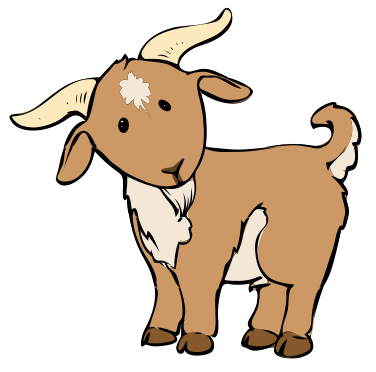 Baby goat face clipart clipart transparent stock Goat face clip art clipart images gallery for free download   MyReal ... clipart transparent stock