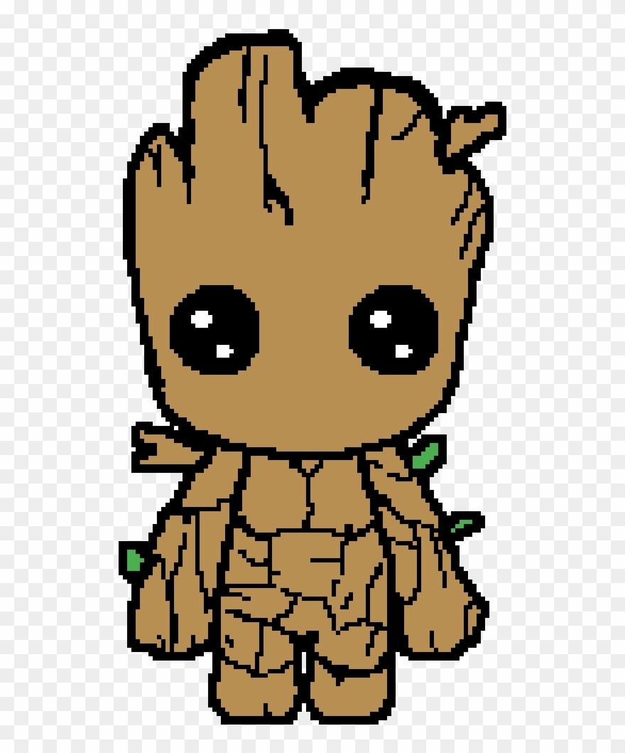 Clipart groot clip transparent I Am Groot - Fondos De Pantalla Hd Baby Groot Clipart (#1998796 ... clip transparent