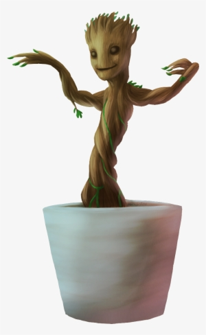 Baby groot dancing clipart svg freeuse library Baby Groot PNG, Transparent Baby Groot PNG Image Free Download - PNGkey svg freeuse library