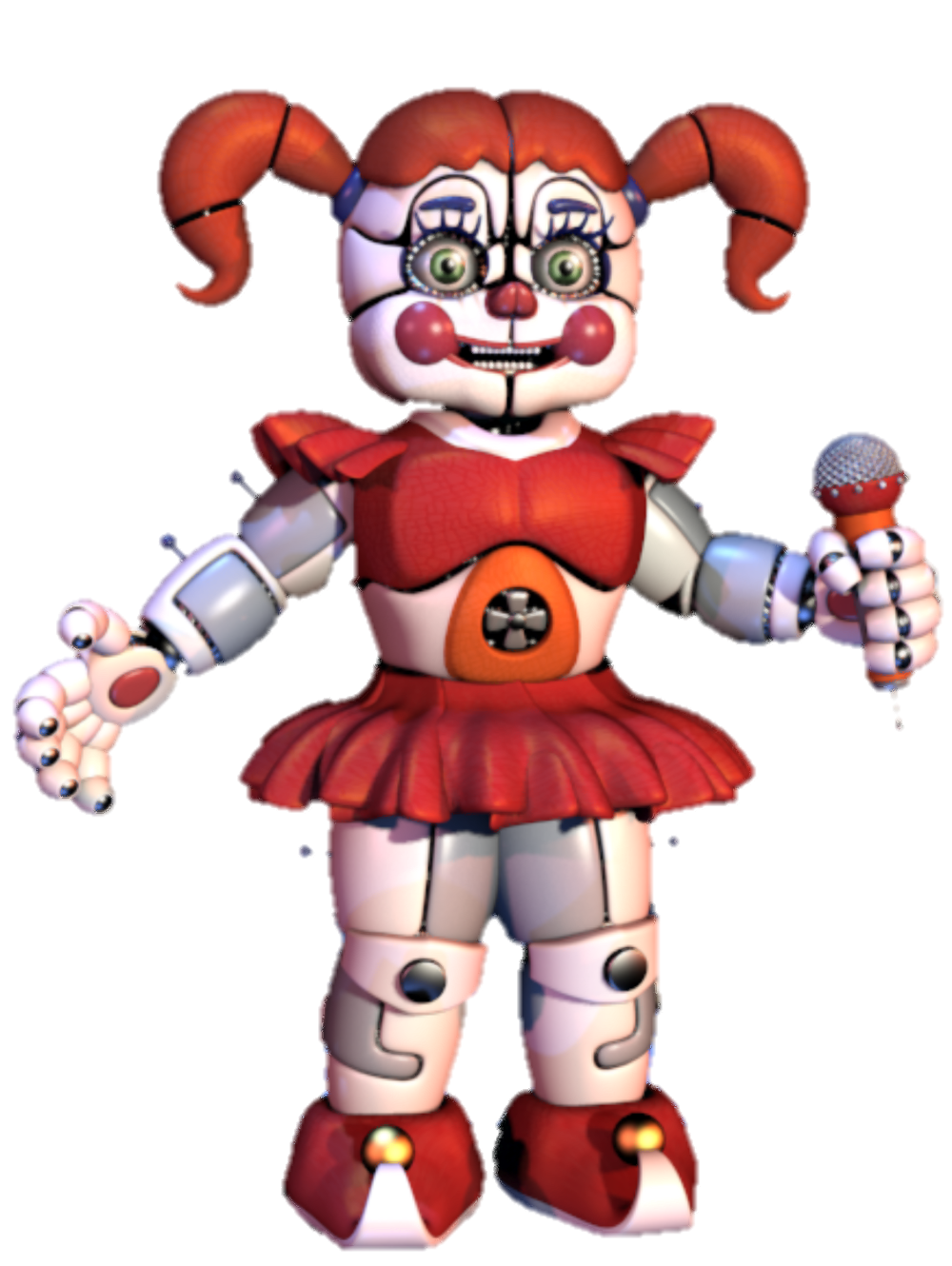 Baby halloween costumes clipart png stock circus baby | costumes and Halloween | Pinterest | FNAF, Babies and ... png stock