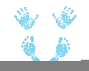 Baby hand prints clipart free banner royalty free download Baby Handprints Clipart | Free Images at Clker.com - vector clip art ... banner royalty free download