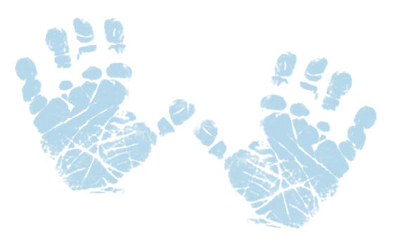 Baby hand prints clipart free picture library Free Baby Handprint Cliparts Download Clip Art Top Clipart Newest 15 ... picture library