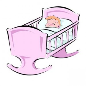 Baby in a crib clipart banner transparent download Baby Crib Clipart | Free download best Baby Crib Clipart on ... banner transparent download