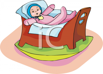 Baby in the cradle clipart png transparent Clipart Picture Of A Baby Doll In A Cradle png transparent