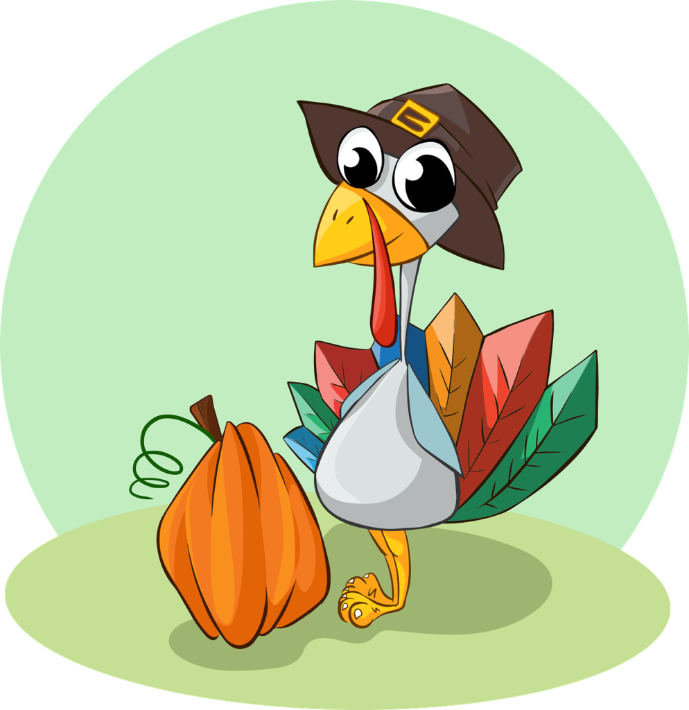thanksgiving Archives - KidloLand jpg transparent download