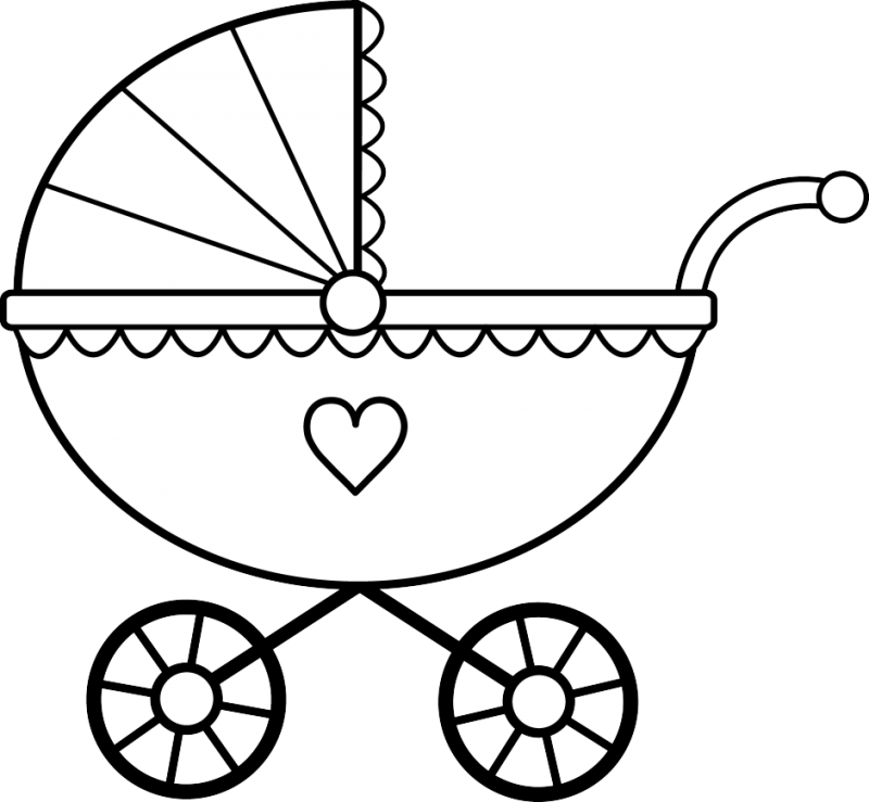 Baby items black and white clipart vector royalty free Baby Shower clipart - Child, White, Product, transparent clip art vector royalty free