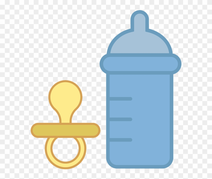 Baby items cliparts png library Baby Items Png Pic - Baby Accessories Png Clipart (#4063998 ... png library