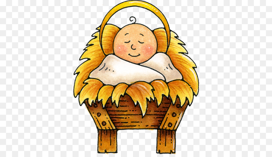 Clipart jesus manger clip art transparent Christmas Manger png download - 418*512 - Free Transparent Manger ... clip art transparent