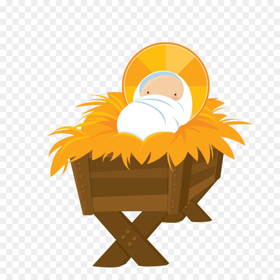 Clipart jesus manger clip transparent stock Christmas Manger png download - 779*900 - Free Transparent Child ... clip transparent stock
