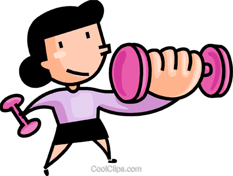 Baby lifting weight clipart clip transparent Girl Lifting Weights Clipart | Free download best Girl Lifting ... clip transparent