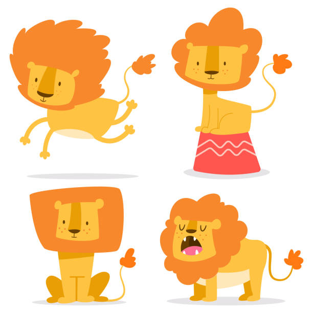 Baby lion clipart vector clipart library library Top Baby Lion Clipart Clip Art Vector Graphics And Illustrations ... clipart library library