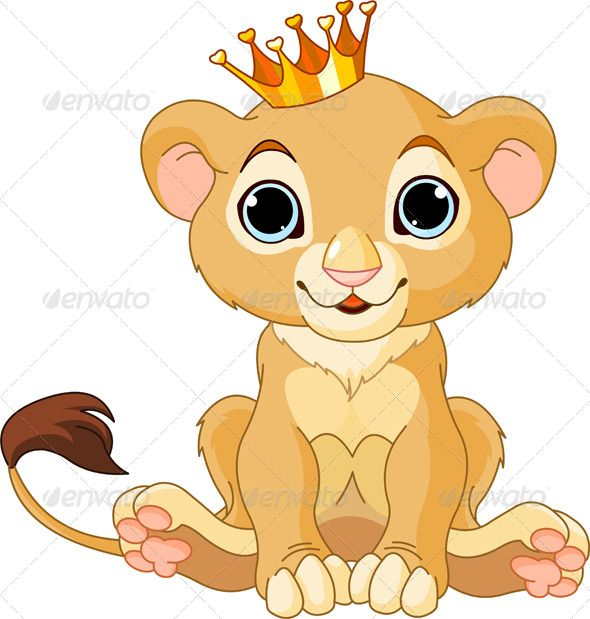 Baby lion cub clipart picture free stock Lion King Cub - Animals Characters | arts | Lion king baby, Lion cub ... picture free stock