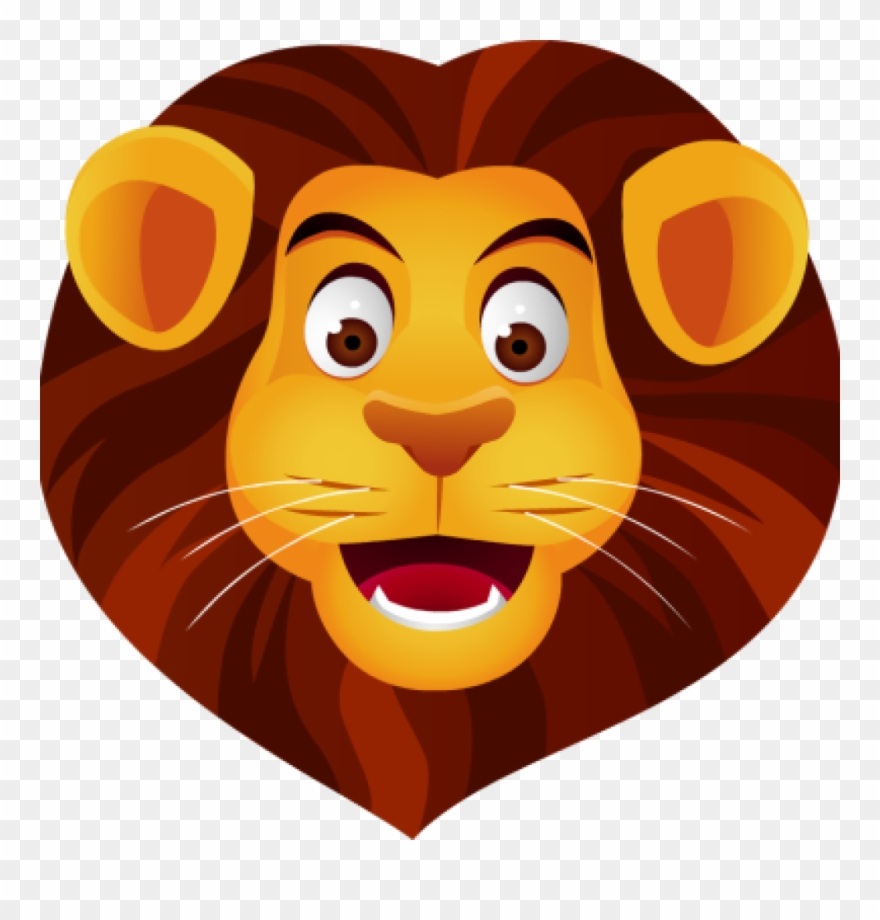 Baby lion face clipart jpg freeuse library Baby Lion Face Clipart Clipart Panda Free Clipart Images - Lion Face ... jpg freeuse library