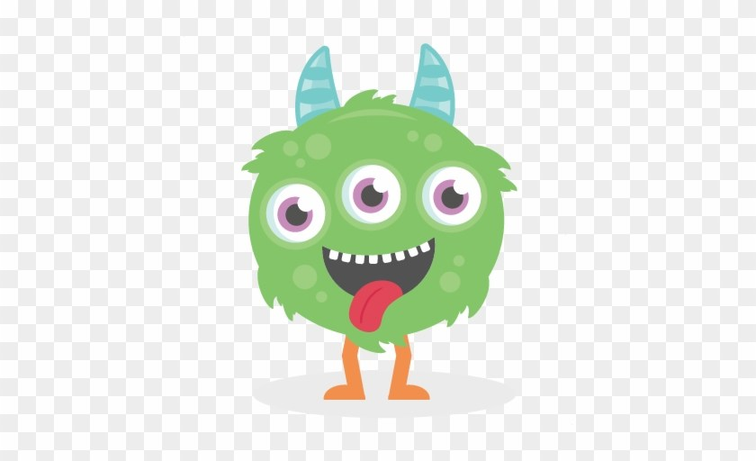 Baby monster clipart image library Cute baby monster clipart 2 » Clipart Portal image library