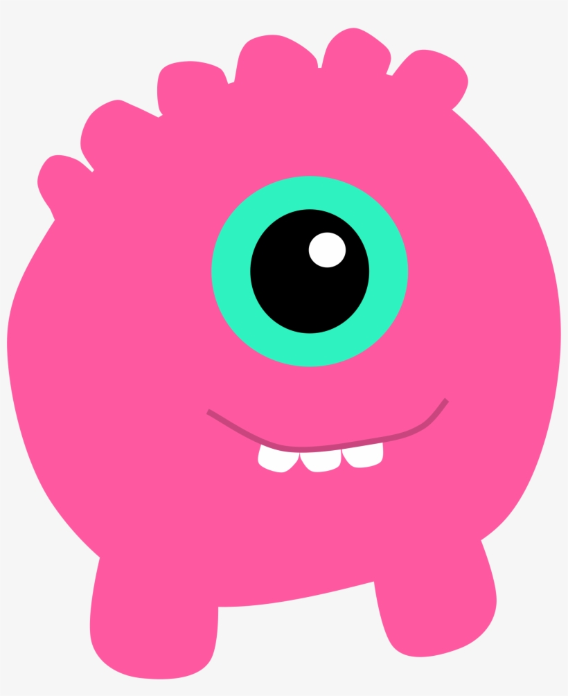Baby monster clipart clip royalty free 54 Free Baby Monster Clipart - Cartoon Monster Png Transparent PNG ... clip royalty free