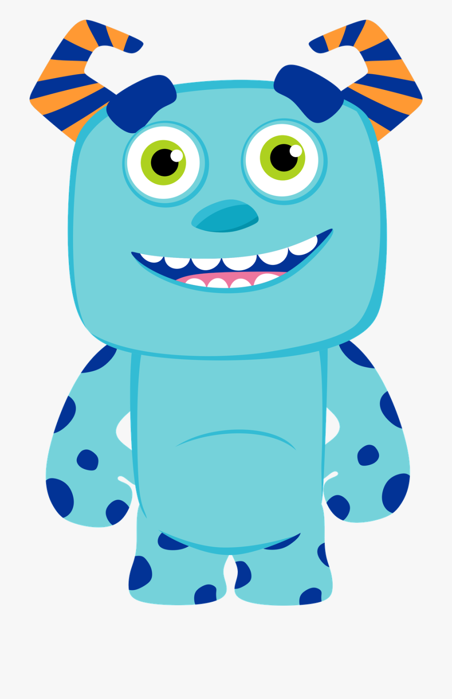 Baby monster clipart free library Monsters Inc, Little Monsters, Monster Clipart, Monster - Monster ... free library