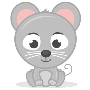 Baby mouse clipart vector freeuse Baby mouse clipart - Clip Art Library vector freeuse
