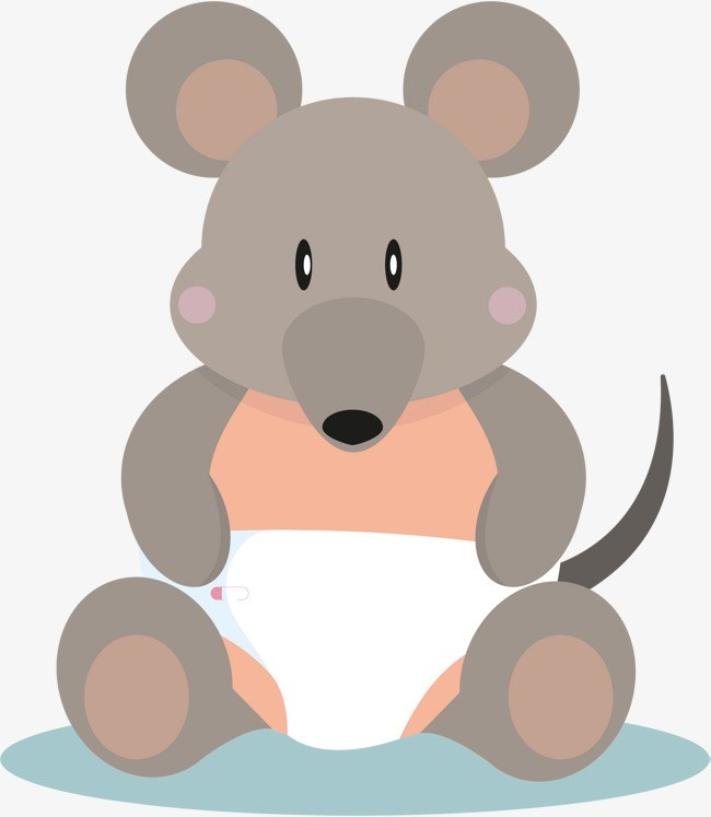 Baby mouse clipart graphic Baby mouse clipart 7 » Clipart Portal graphic
