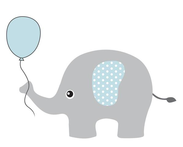 Baby shower elephant clipart banner royalty free Baby shower elephant clipart 3 » Clipart Station banner royalty free