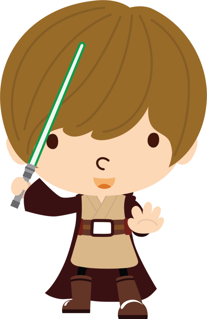 Baby orange star wars clipart vector free download Obi-Wan Green Lightsaber by Chrispix326.deviantart.com on ... vector free download