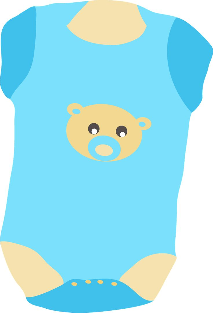 Baby overalls clipart png vector free download 7+ Baby Clothes Clipart   ClipartLook vector free download