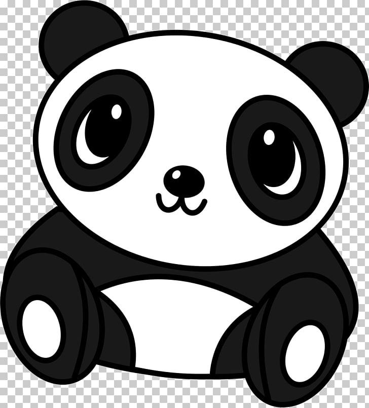 Baby panda clipart banner free stock Giant panda Baby Pandas Bear Drawing Cuteness, panda PNG clipart ... banner free stock