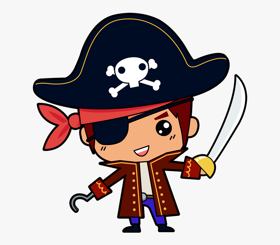 Baby pirate clipart clipart transparent Baby Pirate Clipart - Pirate Clipart Png #384695 - Free Cliparts on ... clipart transparent