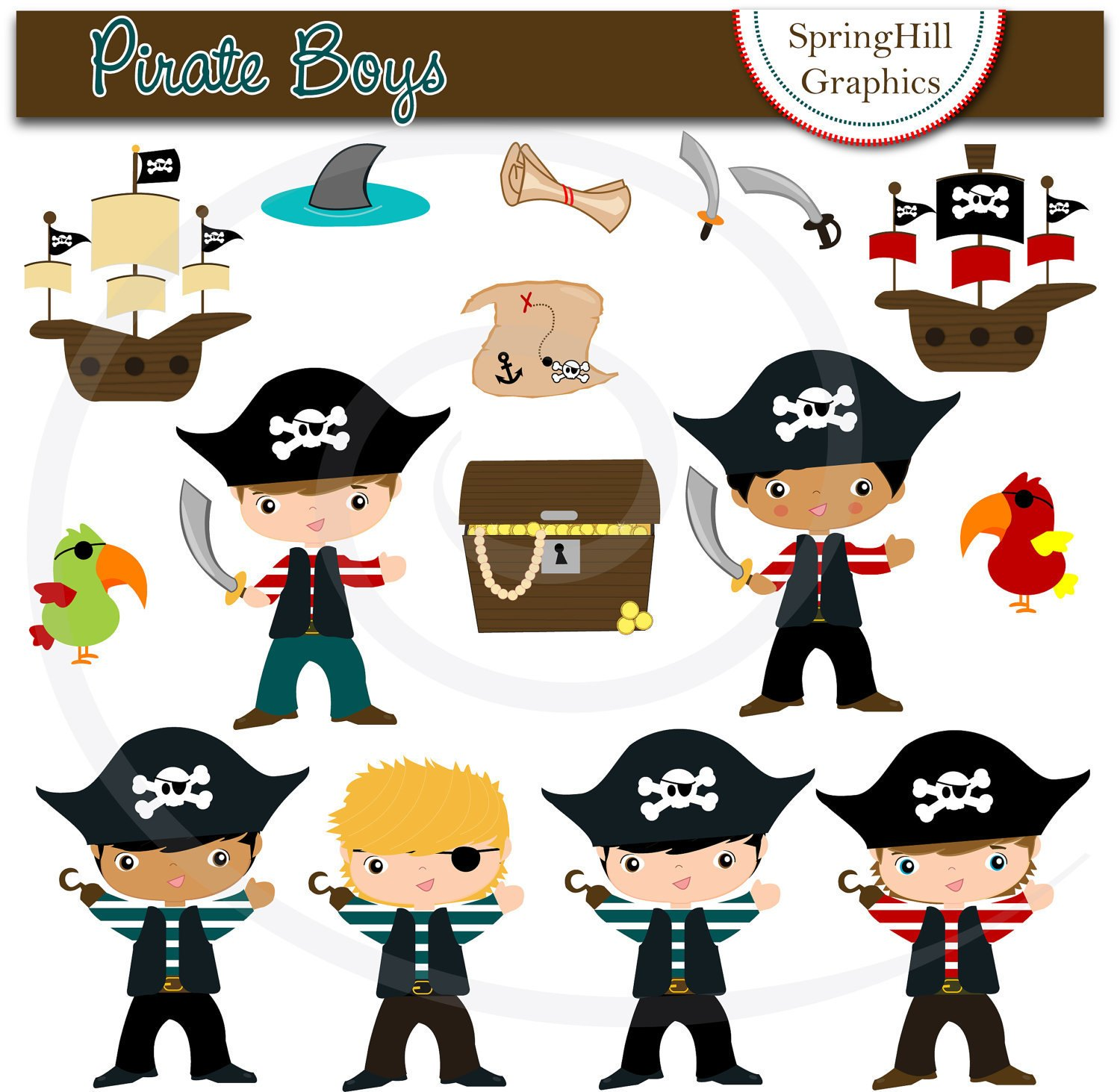 Baby pirate clipart royalty free library Pirate baby clipart 7 » Clipart Portal royalty free library