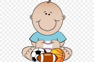 Baby playing football clipart clipart free Baby football clipart 1 » Clipart Portal clipart free