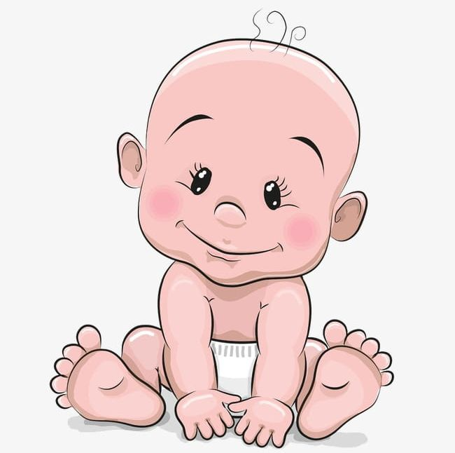 Baby clipart clip royalty free Cartoon Cute Baby PNG, Clipart, Baby, Baby Boy, Baby Clipart, Baby ... clip royalty free