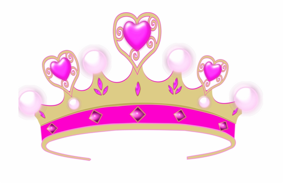 Baby princess crown clipart svg library stock Princess Crown Images Coronet Princess Crown Free Vector - Princess ... svg library stock