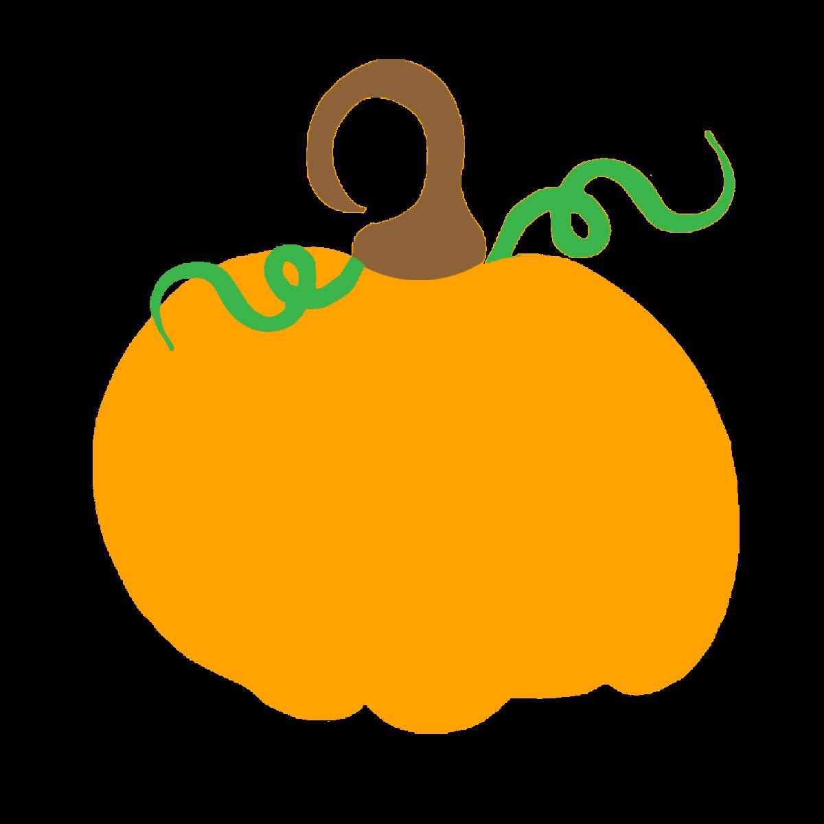 Baby pumpkin clipart clipart free stock Pumpkin Cliparts - Cliparts Zone clipart free stock