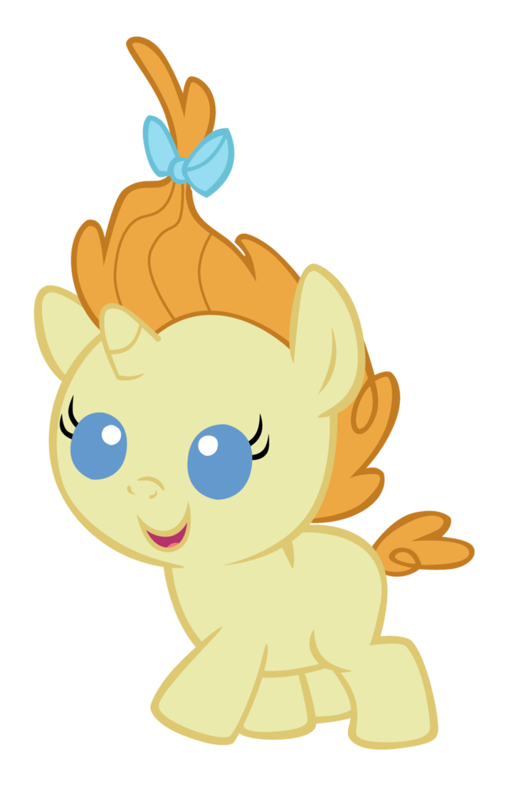 Baby pumpkin with bow clipart clipart free stock Pumpkin Cake by Bronyboy on DeviantArt clipart free stock
