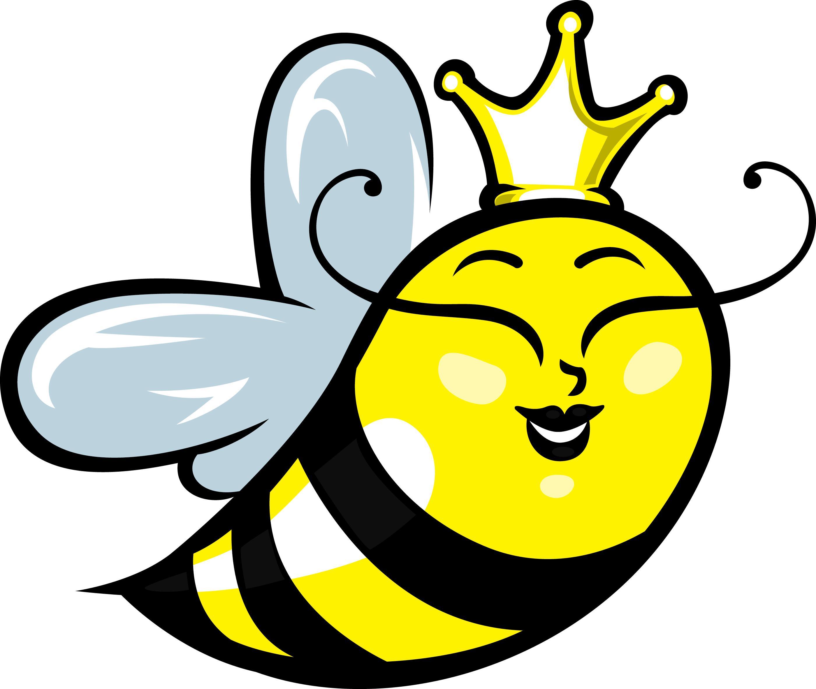Baby queen bee clipart clip art transparent Free Queen Bee Cliparts, Download Free Clip Art, Free Clip Art on ... clip art transparent