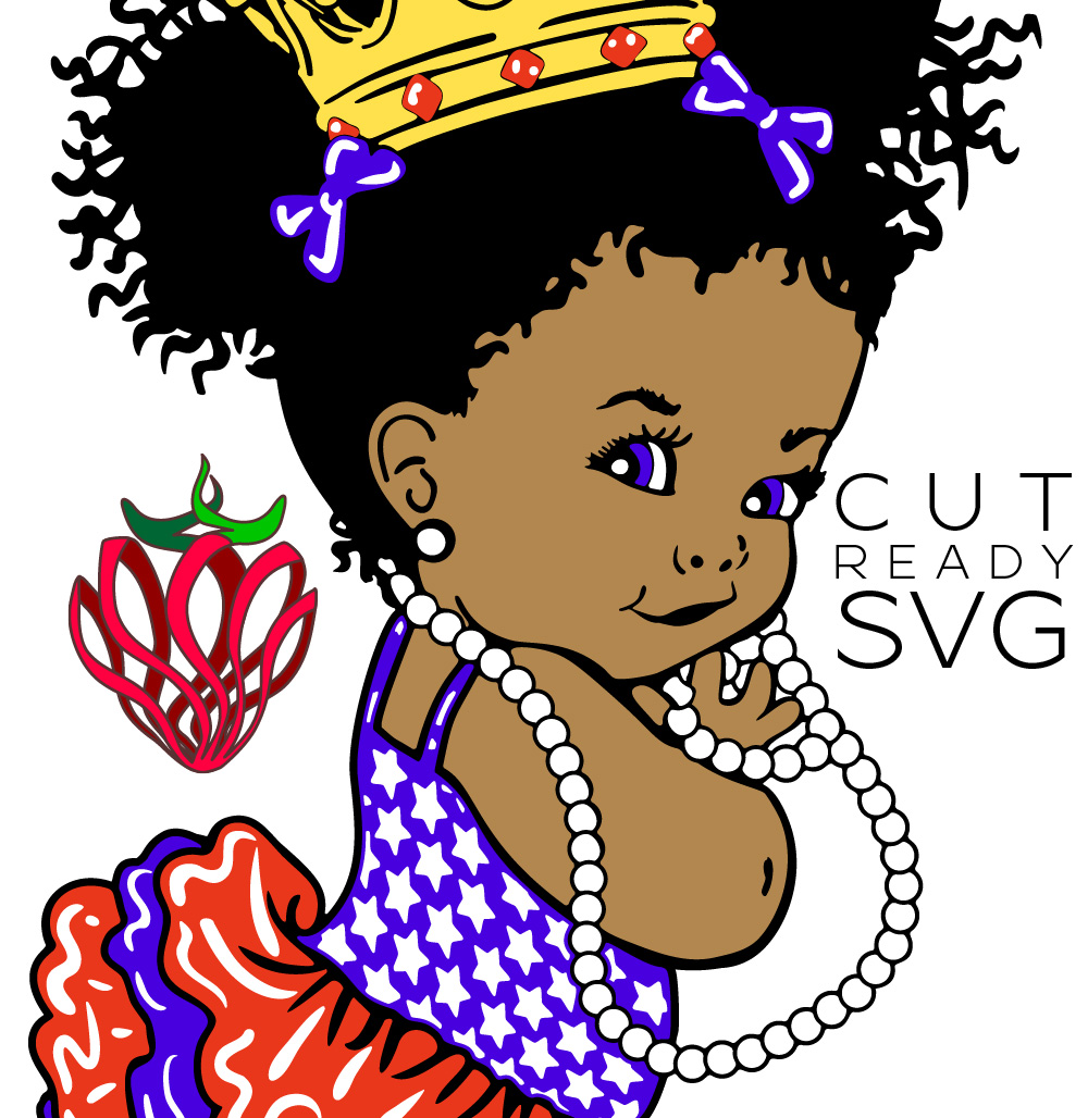 Baby queen clipart vector freeuse 4th of July Baby! – Smoke and Strawberries vector freeuse