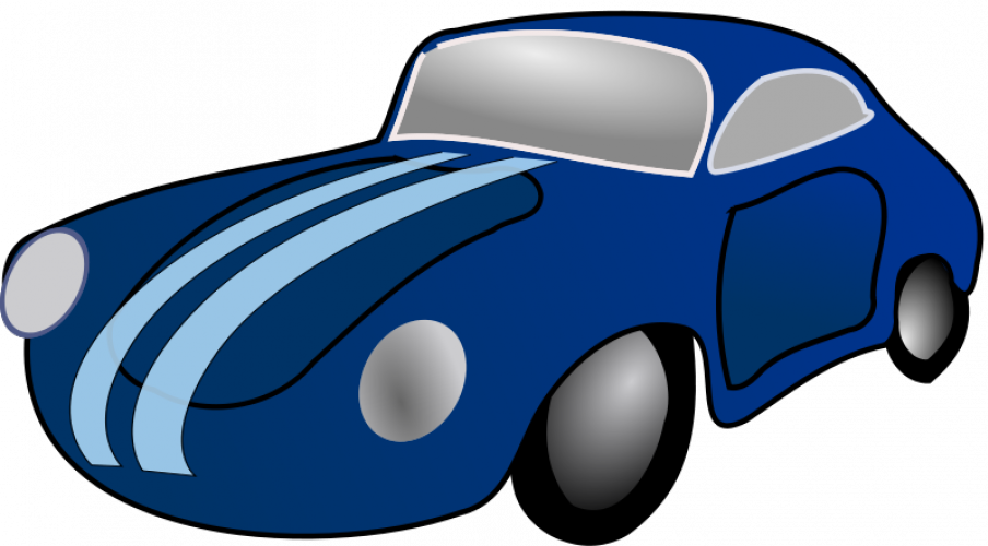 Free classic car clipart clipart transparent Toy car vector image | Public domain vectors | clip art | Pinterest ... clipart transparent