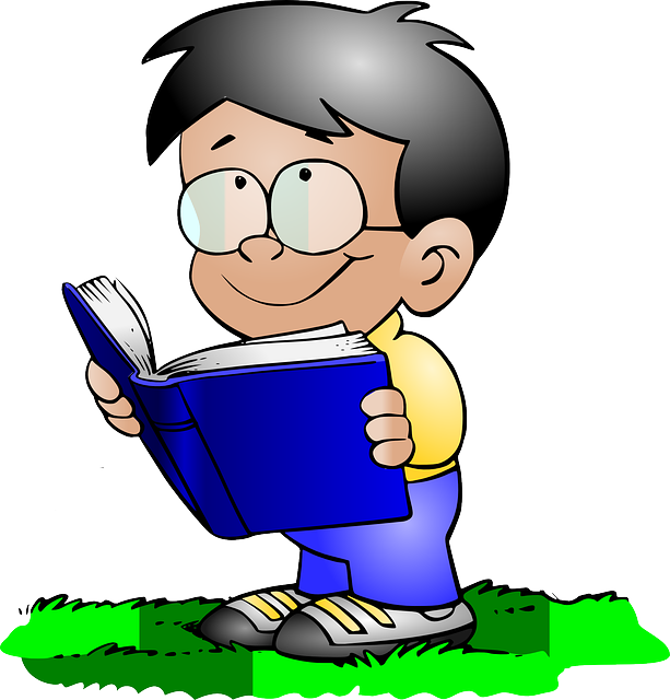 Baby reading a book clipart clip art download Free photo Book Child Education School Young Reding Boy - Max Pixel clip art download