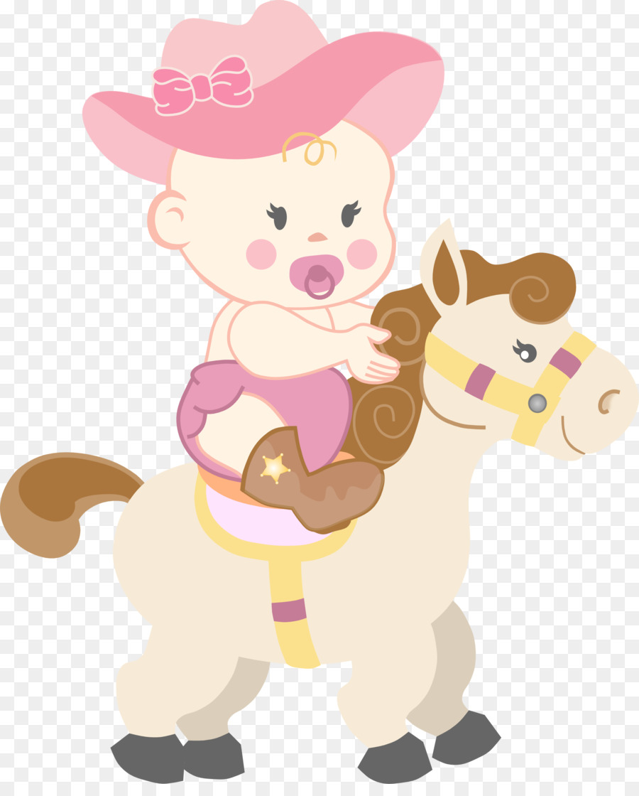 Baby rodeo clipart image free Free Cowgirl Silhouette Clip Art Free, Download Free Clip Art, Free ... image free