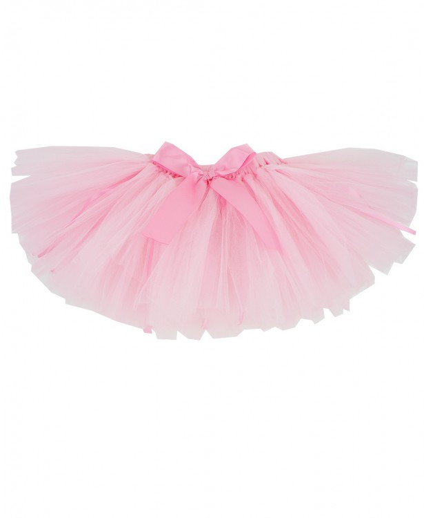 Baby ruffle skirt clipart png vector free Pink Tutu vector free